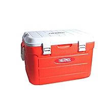 Foam Hard Cooler - 30L - Red