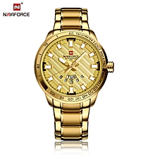 Quartz Mens' Wrist Watch