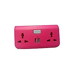 USB Way Socket Extension