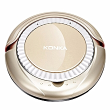 KONKA KC-D1 Robotic Vacuum Cleaner Automatic Remote Control Cleaning Robot