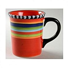 6 Piece Cup/Mug Set