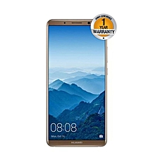 Mate 10 Pro (BLA-L29C), 128GB (Dual SIM), Mocha Brown