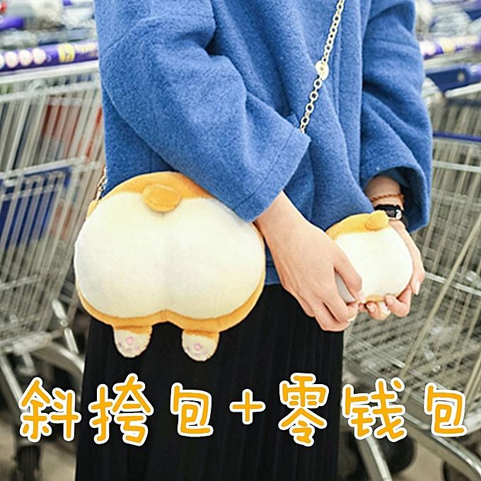 Buy Fashion One Set Zero Wallet Shoulder Bag Birthday Gift