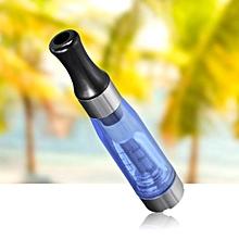 CE4 Atomizer Cartomizer Ce4 Clearomizer Fit Ego Evod Battery Ego Ce4 E Liquid Cigarro Eletronico Vaporizador Blue