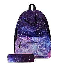 guoaivo School Bags For Teenage Girls Shoulder Drawstring Bags