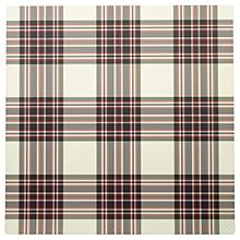 Place Mat - Check Pattern 37 X 37cm
