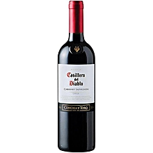 Malbec Wine - 750ml