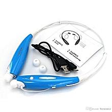 Max Pro Neckband Bluetooth Stereo Headset