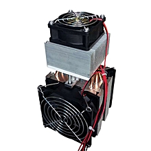 XD-6088 12V 10A Semiconductor Cooling Equipment Small Refrigerator No Power Supply