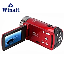 "2017 newest mini Digital Video Camera DV-C8 16megapixels with 2.7"" TFT LCD display  LIEGE"