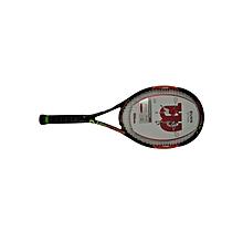 T/Racket Burn 100 Rkt W O Cvr 3: Wrt72580u3: Wilson