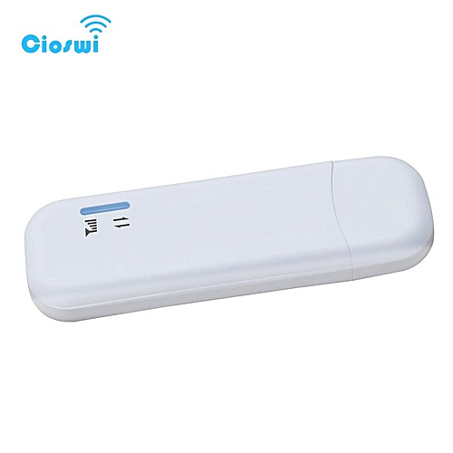 4G lte wifi usb modem with sim card slot 3g 4g dongle 150Mbps Portable wi  fi modem module work well with WE1626 router