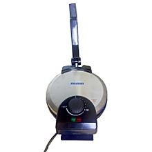 GCM5429 -  8'' - Non-Stick Chapati Maker-Silver
