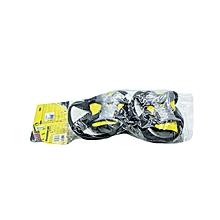 Skating Inline Protector (l)- Pr137yellow-