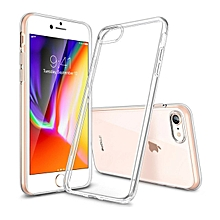 Clear iPhone 7/8 Cover