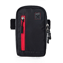AONIJIE Arm Bags For Outdoor Sports Purse Cell Phone Wallet Key With Arm Shoulder Strap