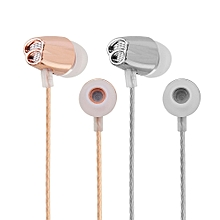 Rapoo VM120 Wired In ear Gaming Earphone with Microphone Line Control