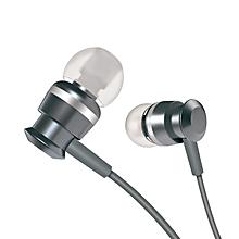 Joyroom EL122 Aluminum Alloy Dynamic In ear Earphone Headphone with Mic for Xiaomi iPhone Huawei