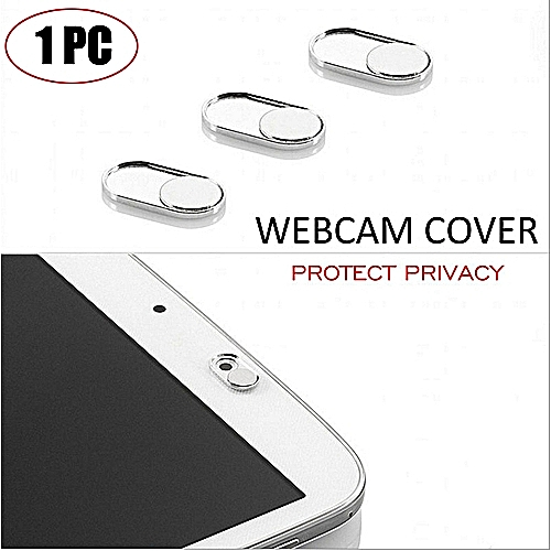 14c3b3c694a Generic Kaisuoh Masking Stickers WebCam Cover Camera Voyeur Cover For Phone  For Laptop