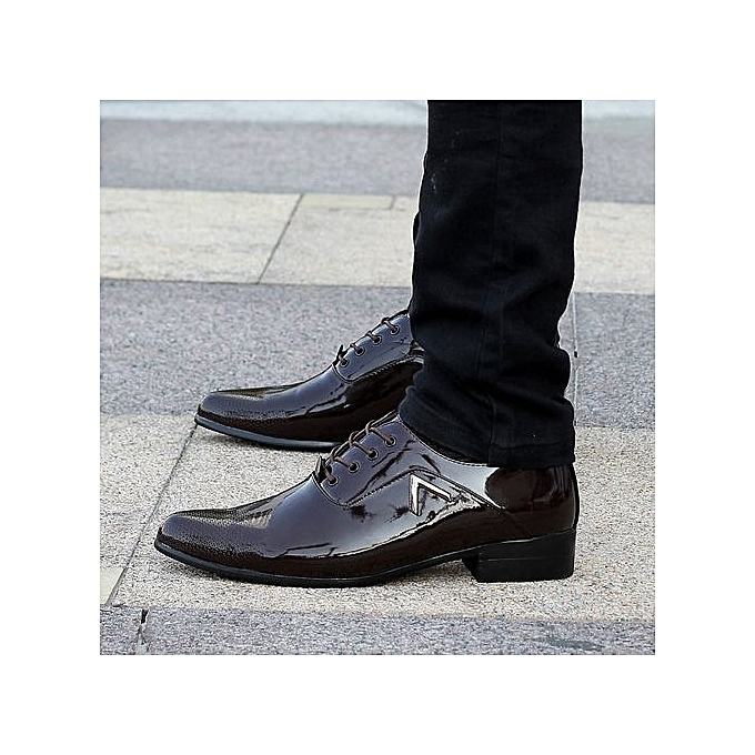 Buy Generic High Quality Formal Shoes Business Dress Men Shoes