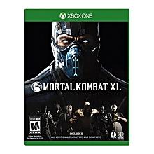 XBOX 1 Game Mortal Kombat XL