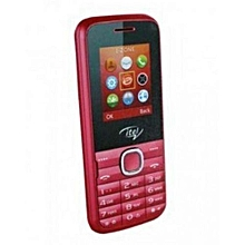 "2090 - Dual SIM-3MP-1.77"" - Red"