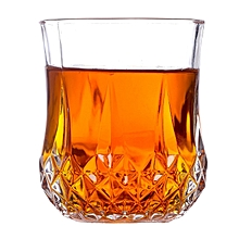 Whisky Crystal Touch Glasses - Set of 6