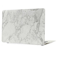 Marble Texture Case For Apple Macbook Air 13-inch laptop bag C-As Shown