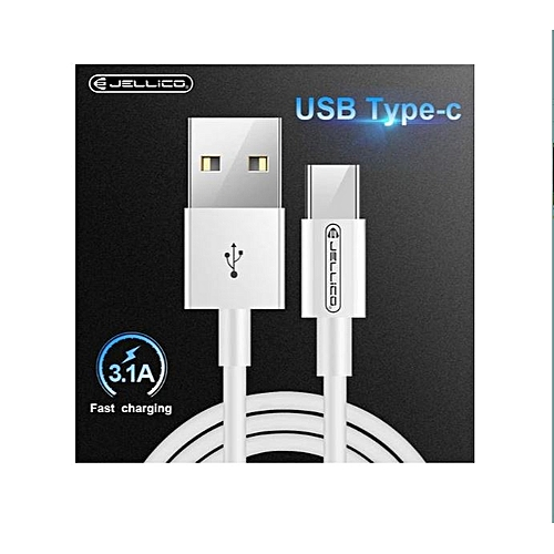 USB Type C Cable For Android and Macbook Devices