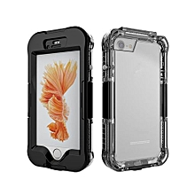 Waterproof Dirt Shockproof Protective Case Full Cover For IPhone 7 4.7 Inch