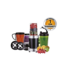 MNB1001 - Nutriblast Blender, 900W - Black