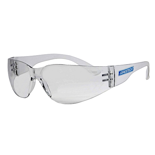 1cb6e403fdb5 JORESTECH Eye Protection Safety Glasses-Clear @ Best Price Online ...