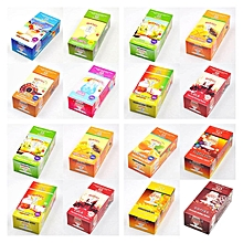 50 pack/box hornet rolling papers (Random flavors)
