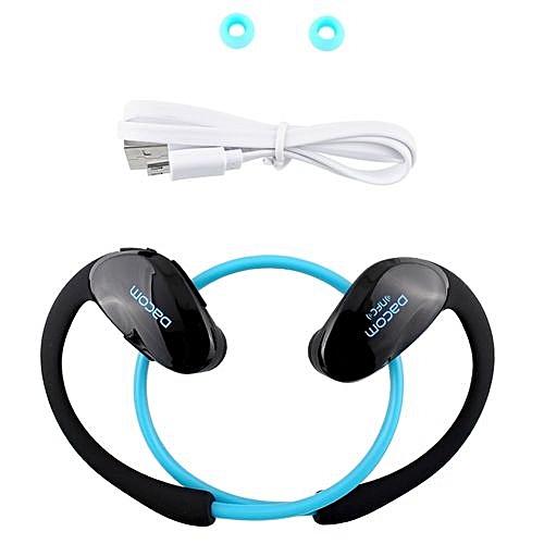 d93ac32e9d0 Generic Aukey DACOM Brand Athlete NFC Bluetooth Wireless Earphone ...