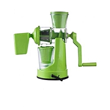 Blender & Juicer - (Green)