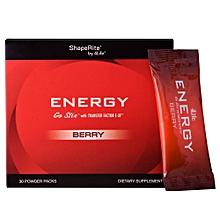 Energy Go Stix