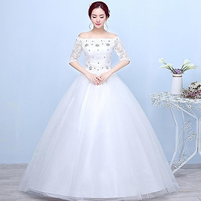 29ec2212ef AFankara Wedding Dresses @ Best Price Online   Jumia Kenya