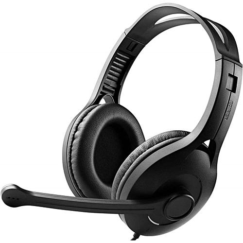 LEBAIQI Edifier K800 High Performance Gaming Headphones with Microphone