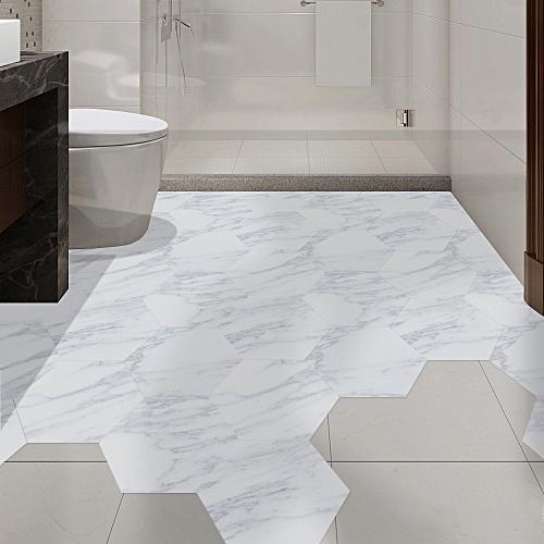 Lodaon Self Adhesive Tile Art Floor Wall Decal Sticker Diy Kitchen Bathroom Decor Vinyl