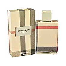 Burberry London  for Women  - Eau de Parfum  - 3.3 oz/100ml