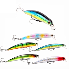 SeaKnight SK025 Minnow 1PC 11g 100mm 0-0.5m Depth Fishing Lure Freshwater Fishing Hard Bait