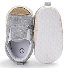 Baby Shoes Boy Newborn Crib Soft Sole Shoe Sneakers