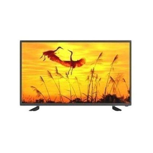 """MCTV4310 - 43"""" - HD LED Smart Digital TV - Black."""