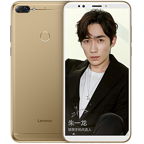 lenovo k5 note android 8.0