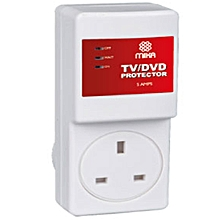 MTP0050 - Surge Protector - White