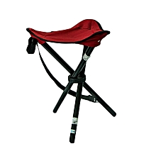 Beach Chair- Dx-117red-