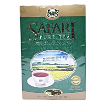 Pure Loose Tea - 500g