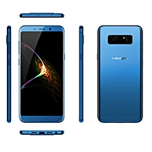 Fovibery MEIIGOO Note8 Smartphone Android 7.0 Dual-IMEI CPU Octa-Core RAM 4GB 5.99 Inch