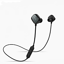 QCY QY12 Sport Magnetic Adsorption Stereo Wireless Bluetooth 4.1 Headphone Earphone  XUNDYD