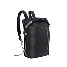 90fun Sports Folding Backpack Nylon Shoulder Portable Bag Accommodating Bag Lightweight Backpack for Travel Outdoor Hiking 20L Large Capacity Water Resistant